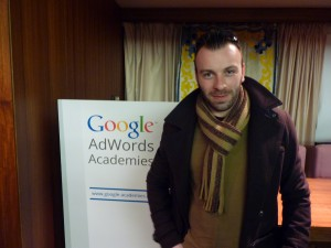 david varo google academies