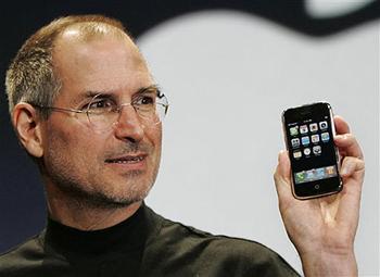 Los-anuncios-móviles-apestan-Steve-Jobs